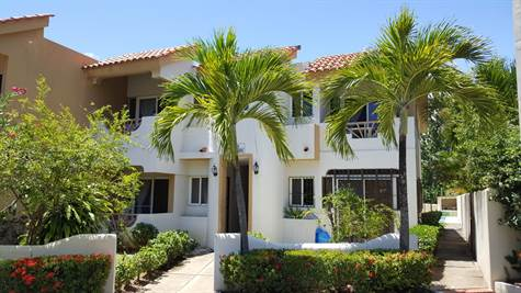 Puerto Plata - Costambar - good priced 2 beds condo for sale Dominican Republic