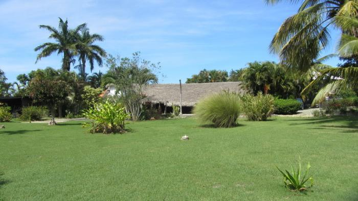 Cabarete area - 3 bungalows on a good size lot Dominican Republic