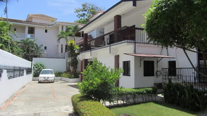 Sosua Center - FIRSALE 11 units aparthotel for sale Dominican Republic