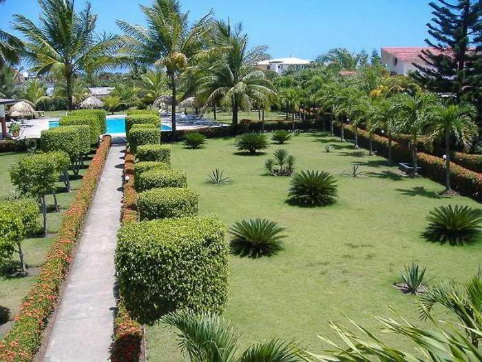 Sosua - Park style garden apart hotel for sale Dominican Republic