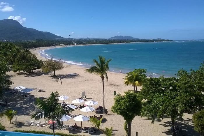 Puerto Plata - Playa Dorada - firesale cozy beachfront studio  apartments Puerto Plata Condos for sale