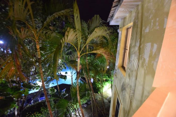 Cabarete Center - super deal 2 beds penthouse 109,000 usd only Cabarete Real Estate for sale