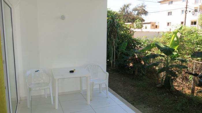 Sosua center - luxury 1 beds apartments for rent Sosua Rental Service