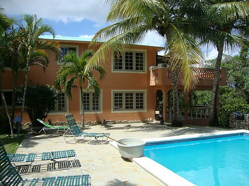 Sosua - big studio apartment excellent price Dominican Republic