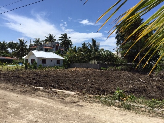 Cabarete - 420 m² for 28,000 usd only Cabarete Bargain