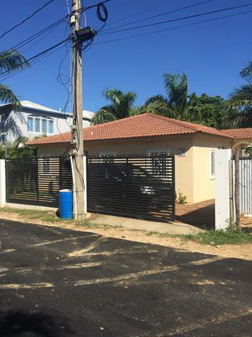 Modern style 2 bed villa - No monthly fee good location Dominican Republic