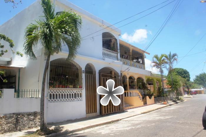 Sosua - large 4 beds house in local neighbourhood Sosua Special Offer