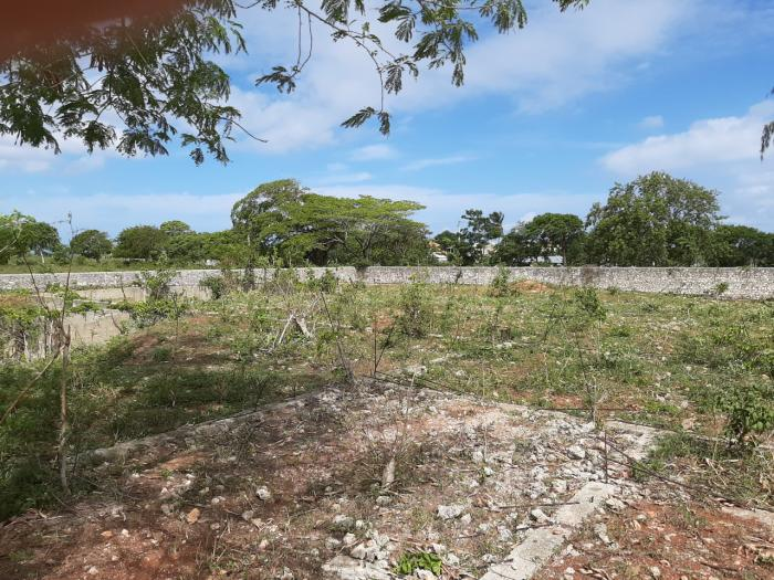 Sosua - Lomas Mironas gated community big lot Dominican Properties