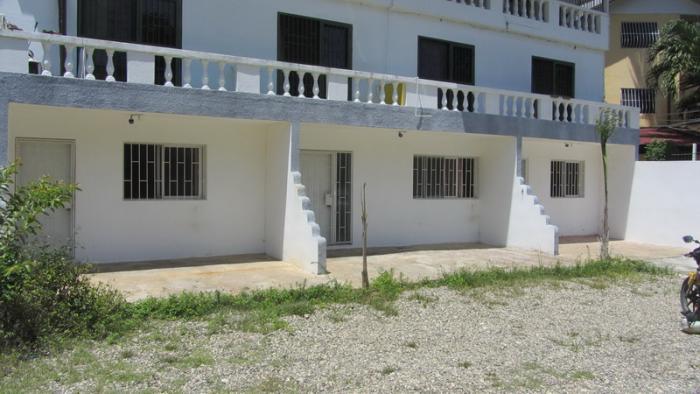 Sosua - cheap apartments close to big supermarket Sosua Rental Service