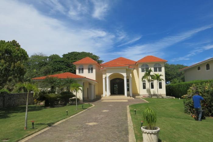 Sosua Cabarete - Luxury 12 beds oceanfront mainson Dominican Republic