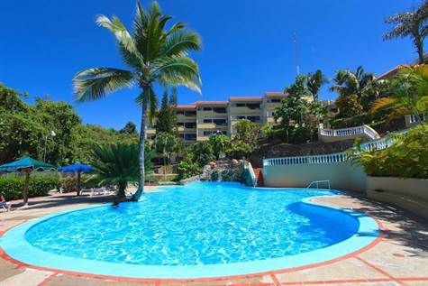 sosua super offer 1 beds apartment condo in gated