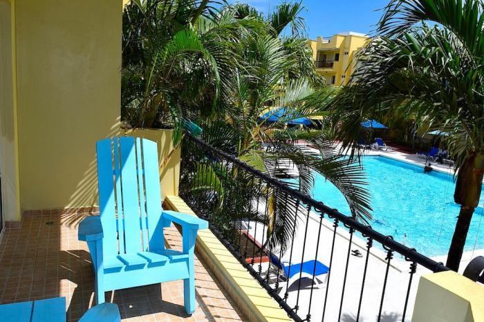 Sosua best offer in garden condos Dominican Properties
