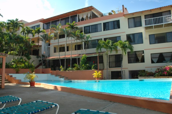 Sosua : condo with 5,000 usd inincial and 5 years owner financing Sosua Properties