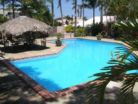 Sosua - cheap 2 beds condo in Tradewinds Project Dominican Properties