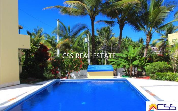 Puerto Plata - super offer 2 beds apt 80 m² 65,000 USD! Puerto Plata Real Estate