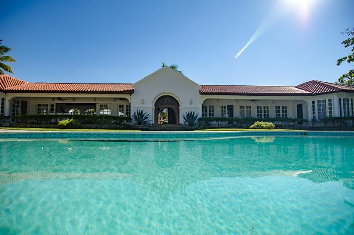 Sosua - offer! sea horse ranch oceanfront villa for sale dominican republic