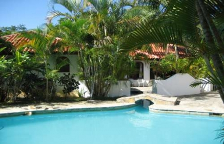 Cabarete - Perla Marina SPECIAL OFFER 2 beds house in excellent shape Dominican Republic